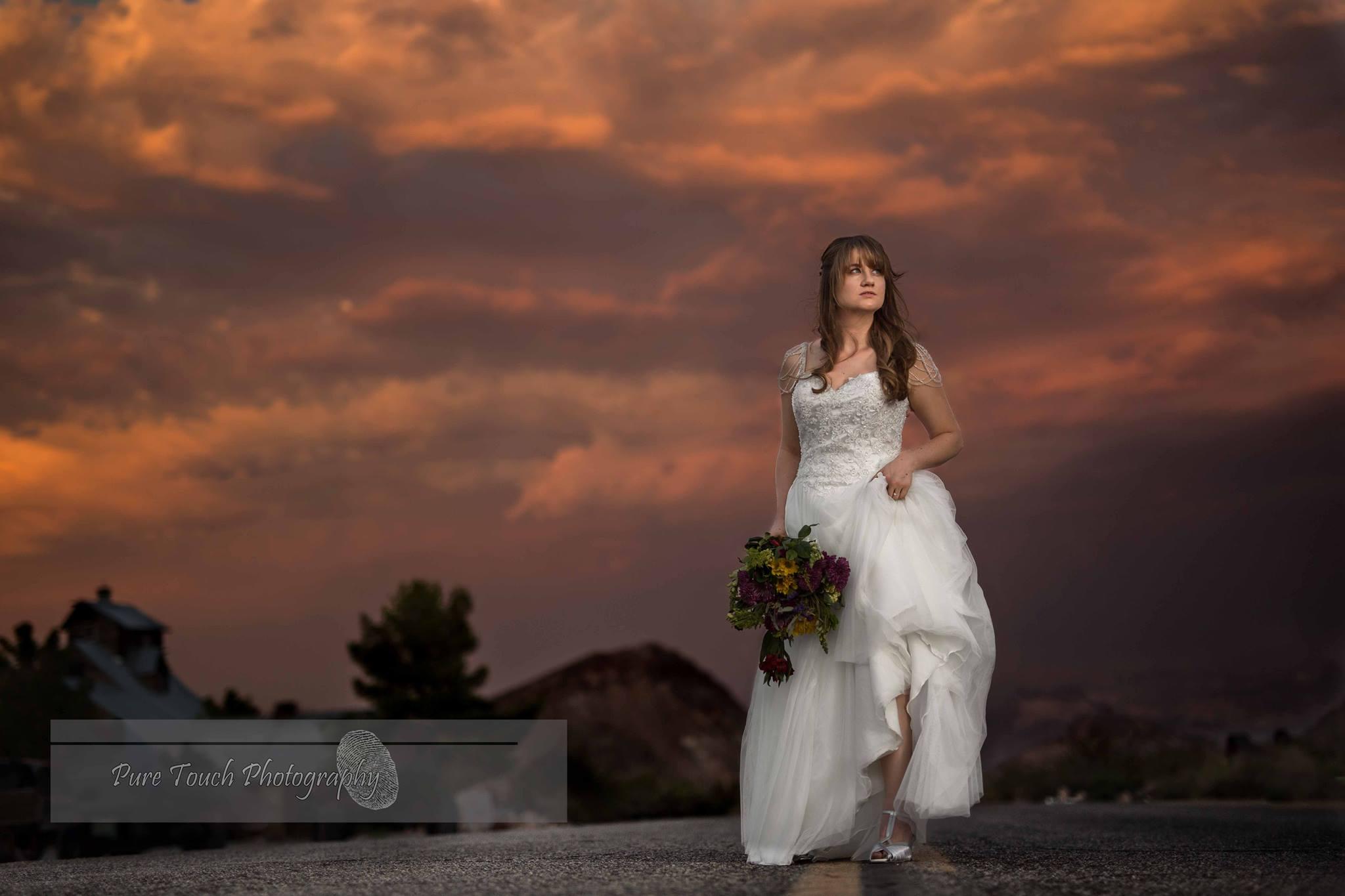Las Vegas portrait Photography Service