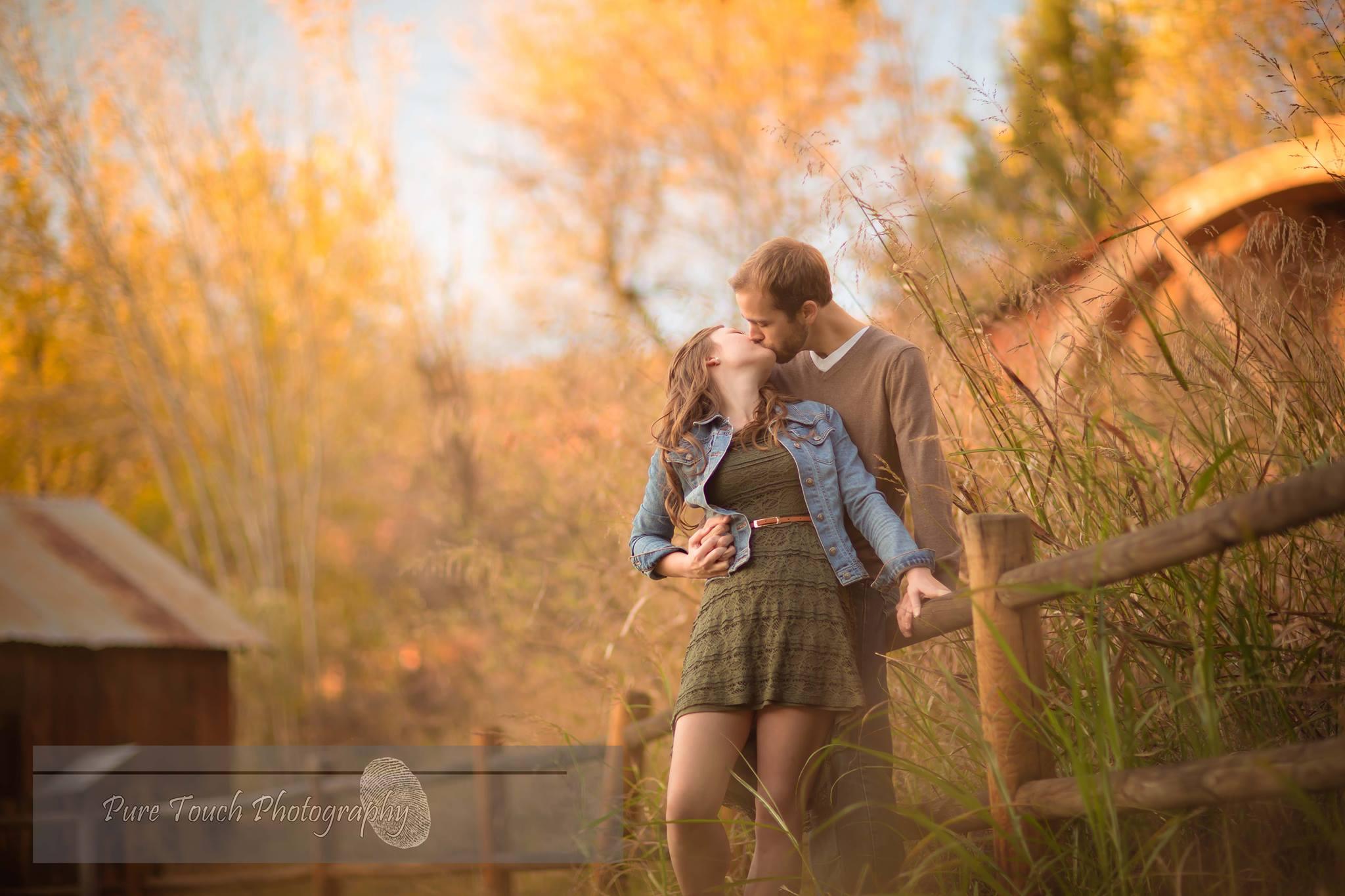 Engagement photographer las vegas